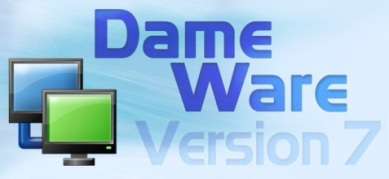 Logo Dameware