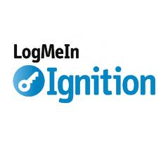Logo LogMeIn Ignition