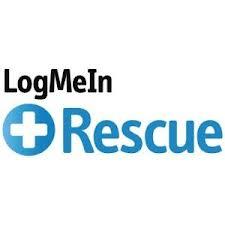 Logo LogMeIn Rescue